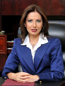 Inna Fershteyn, Russian Speaking Attorney in Brooklyn NY
