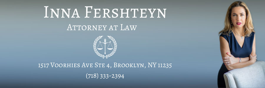 New York's Leading Trust and Estate Attorney Inna Fershteyn