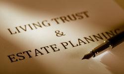 Registering a Trust
