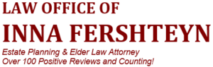 Law Office of Inna Fershteyn and Associates, P.C.