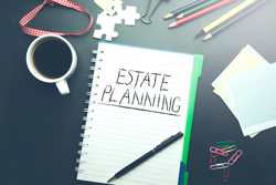 Foreign Assets in Estate Planning