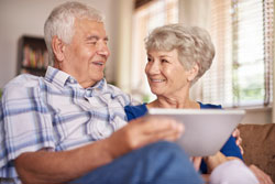 Selecting A Nursing Home