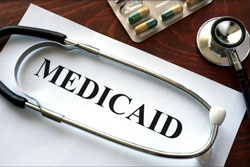 Medicaid Fraud In New York
