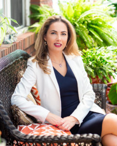 Inna Fershteyn, Esq. - Medicaid Fraud Attorney in New York