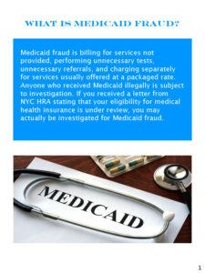what-is-medicaid-fraud