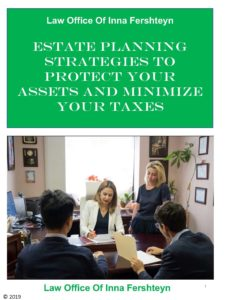 Estate Planning Strategies to Protect Your Assests and Minimize Your Taxes