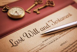 Estate Planning for Newly Divorced
