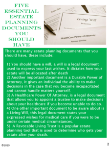 five-essential-estate-planning-documents-you-should-have