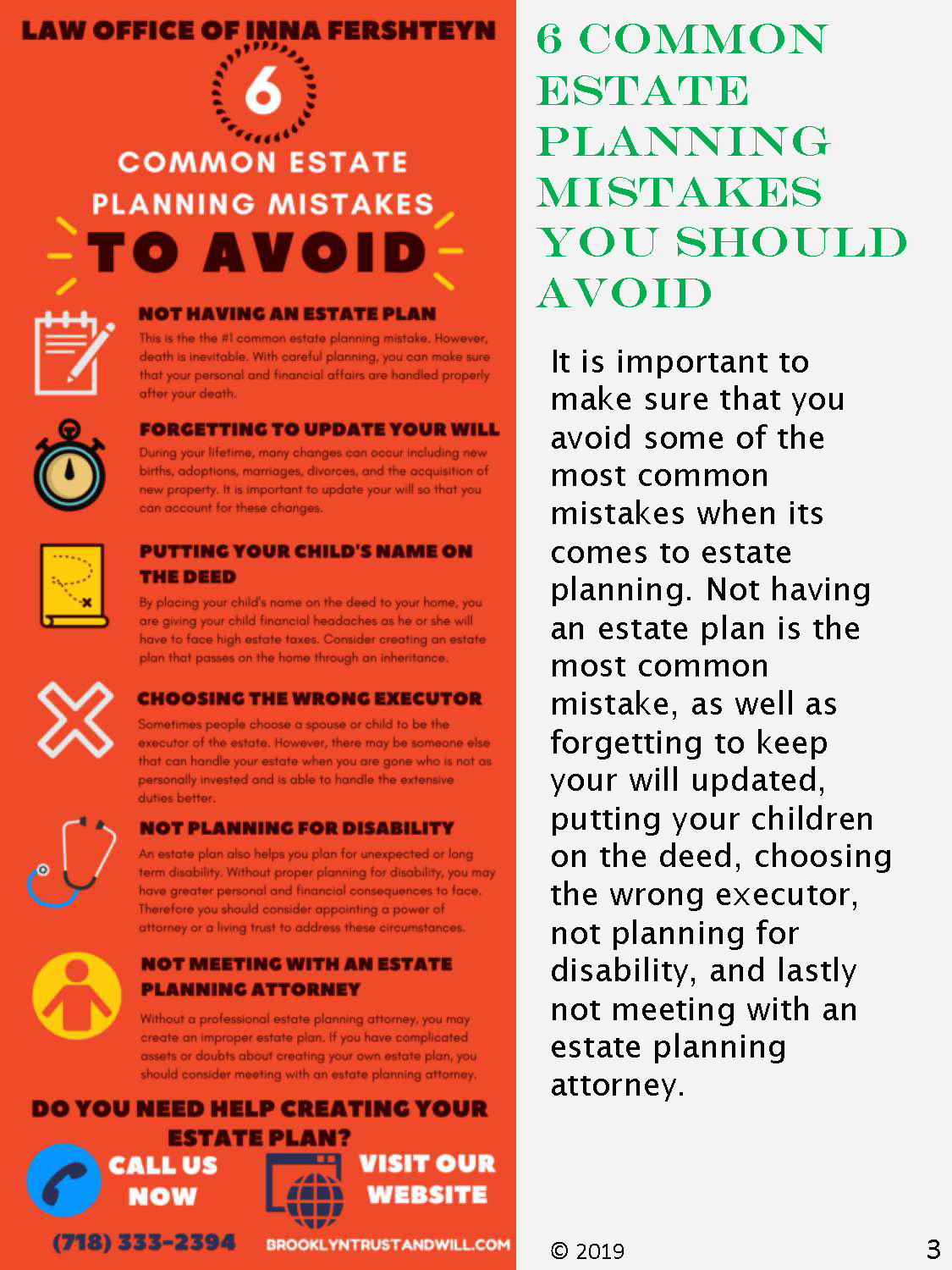 six-common-estate-planning-mistakes-you-should-avoid