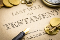 Can a Beneficiary Be A Witness to A Will
