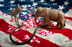 2020 Presidential Elections Influence on Elder Care
