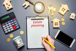 Commonly Asked Questions Concerning Beginning the Estate Planning Process