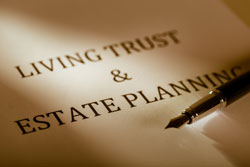 Negative Consequences of Not Having an Estate Plan