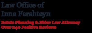 Law Office of Inna Fershteyn