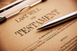 4 Reasons to Review Your Will