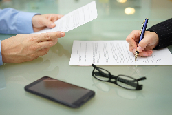 Does a will take priority over a prenup?