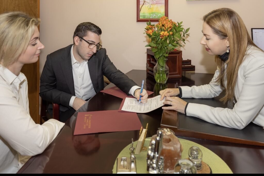 Asset Protection Lawyer Helping Client in NYC